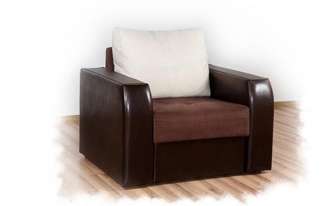 Кресло-кровать «Эдинбург» с ящиками