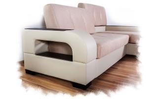 Угловой диван «Верона»