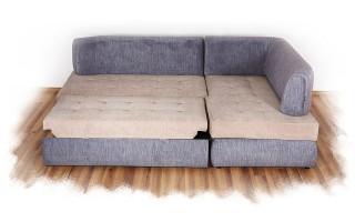 Угловой диван «Бриз»