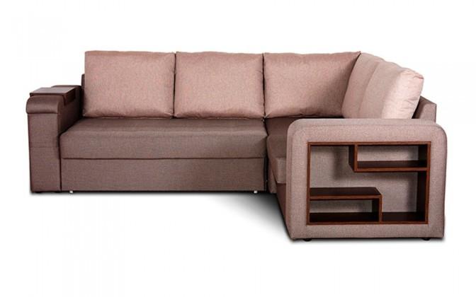 Угловой диван «Гольф new»