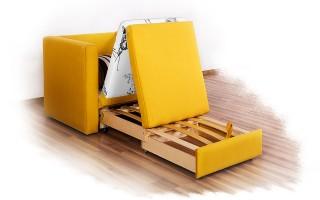 Кресло-кровать «Рио»