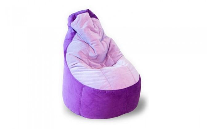 Пуф «Груша кресло»