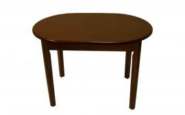 Стол обеденный овальный ВМ4