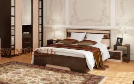 """Кровать для спальни """"ЭДЕМ 3"""""""