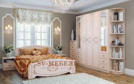 """Спальня """"Королла"""""""