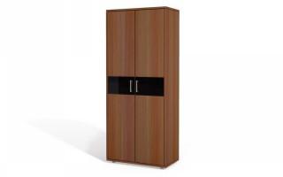 Шкаф для одежды 2-х дв. ИД 10.10