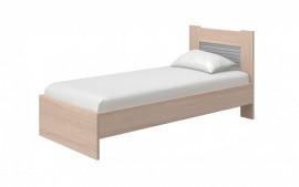 Кровать 800 с настилом ИД 01.25