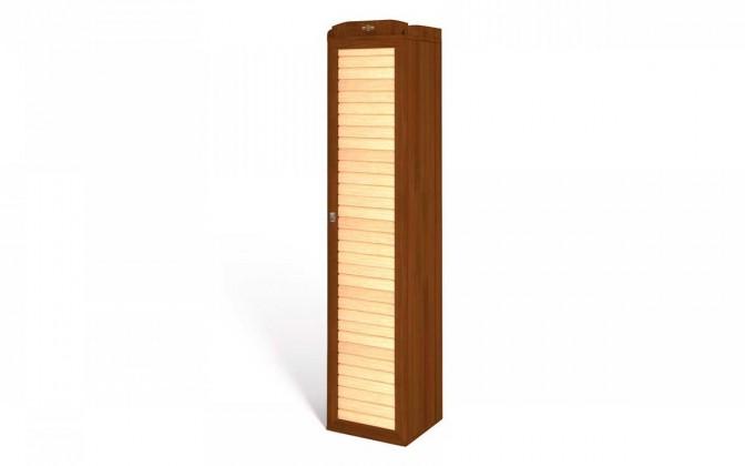 Шкаф-пенал для платья и белья ИД 01.128