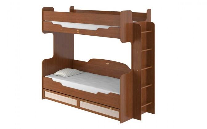 Кровать 2х ярусная 800 ИД 01.164
