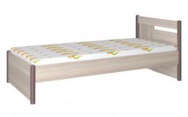 Кровать 900 с настилом ИД 01.24