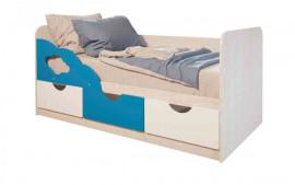 """Детская кровать Минима """"Скай"""""""