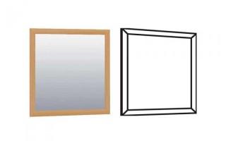 Лира 833/02 Зеркало