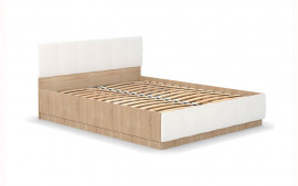 """Кровать 1400 """"Линда"""" 303"""