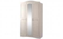 """Шкаф 3-дверный с зеркалом """"Виола 2"""""""