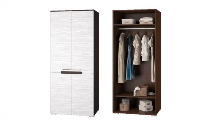 """Шкаф для одежды """"Вика"""""""