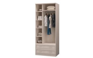 """Шкаф 2-х дверный с ящиками """"Верона"""""""