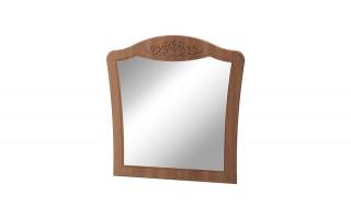 "Зеркало настенное ""Виола 2 Браун"""