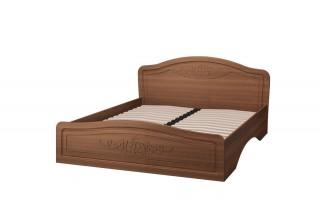 """Кровать """"Виола 2 Браун"""""""