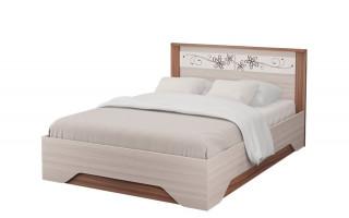"""Кровать 140 """"Виола 3"""""""