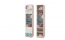 """Шкаф для книг с 2-мя ящиками """"Джимми"""""""