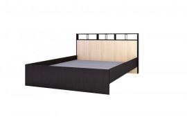 """Кровать """"Ненси 2"""" 1,4"""