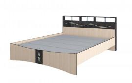 """Кровать 1400 """"Эрика"""""""