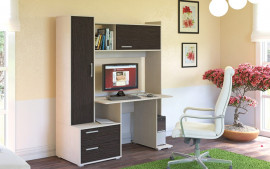 "Компьютерный стол ""Брайтон 2000 СК"""