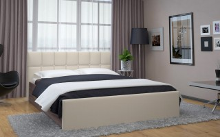 """Кровать """"Элен"""" с подъемным мех."""