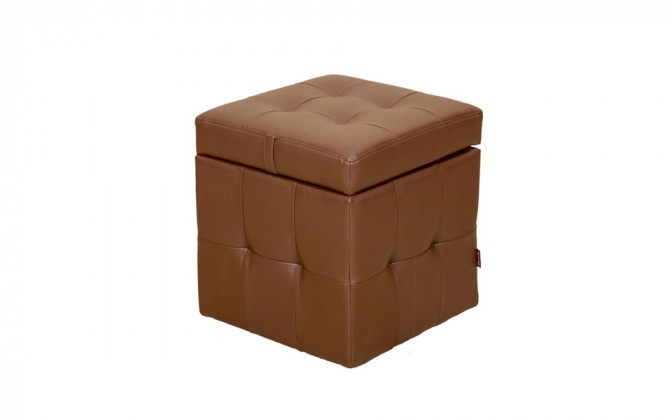 Пуф «Куб с крышкой»