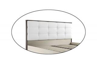 """Кровать """"ЛК-2"""" 1,4"""