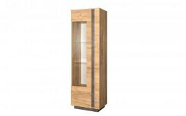 """Шкаф-витрина """"Арчи"""" 03.263"""