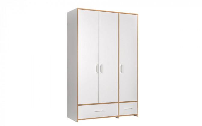 """Шкаф для одежды """"Вуди"""" 10.77"""