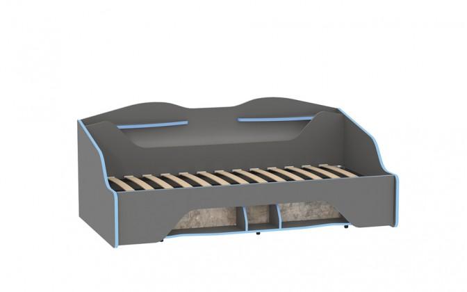 """Кровать """"Индиго"""" 11.03"""