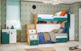 """Спальня """"Джуниор"""""""