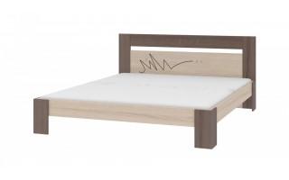 """Кровать 1600 """"Элика"""""""