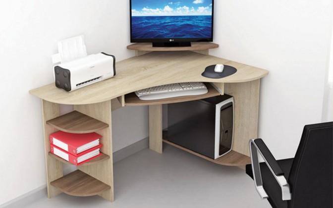 """Компьютерный стол """"Грета 5"""""""