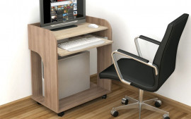 """Компьютерный стол """"Грета 10"""""""