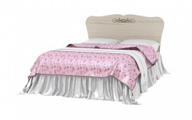 """Кровать с настилом """"Жасмин"""""""