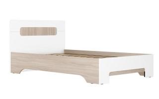 """Кровать 1,2 """"Палермо"""" 3"""