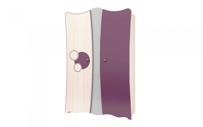 "Шкаф для одежды 3х дв. ""Амелия"""