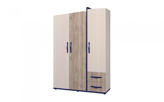 "Шкаф для одежды 3х дв. ""Тайм"""