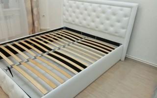Кровать Прима