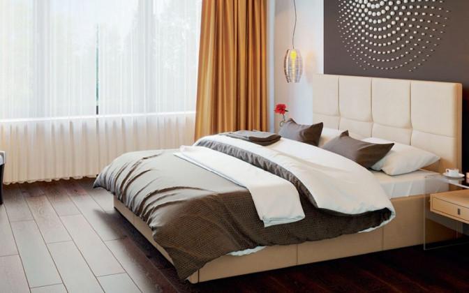 Кровать Куба (с под. механизмом)