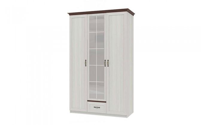 "Шкаф для одежды 3х дв. ""Вентура"""