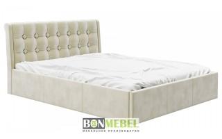 Кровать Лагуна (с под. механизмом)