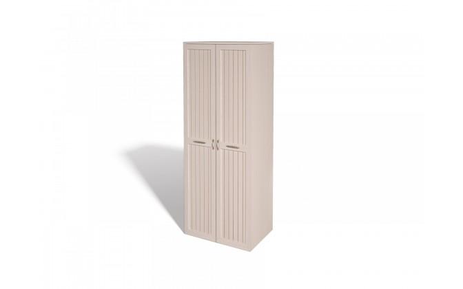 """Шкаф для платья и белья 2 х дв. """"Соната"""""""