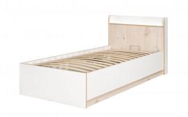 """Кровать 900 """"Веста"""" 11.14"""