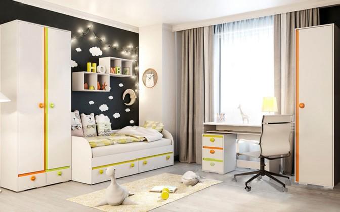 Спальня Мамба