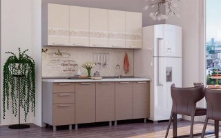 Кухня Амели 2.0