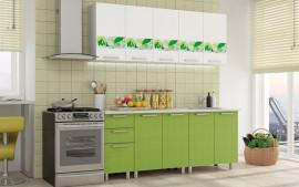 Кухня Скарлетт 2.0